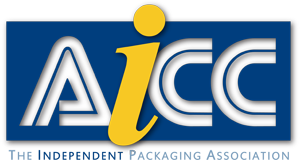 AICC, The Independent Packaging Association logo