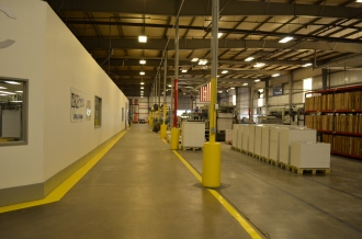 Photo provided by AICC Member American Carton Company, Mansfield, TX.